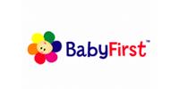 Baby 1st
