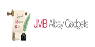 JMB Albay Gadgets