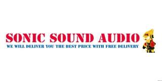 Sonic Sound Audio