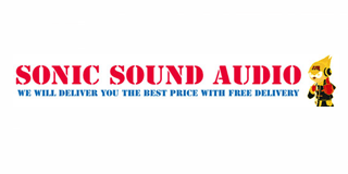 Sonic Sound Audio