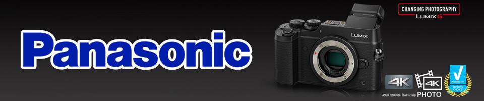 กล้อง Panasonic