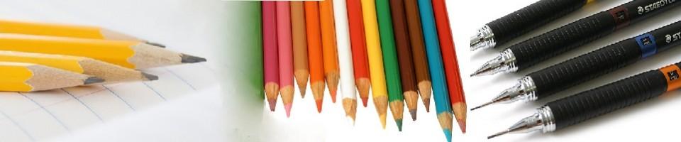 Các loại bút chì