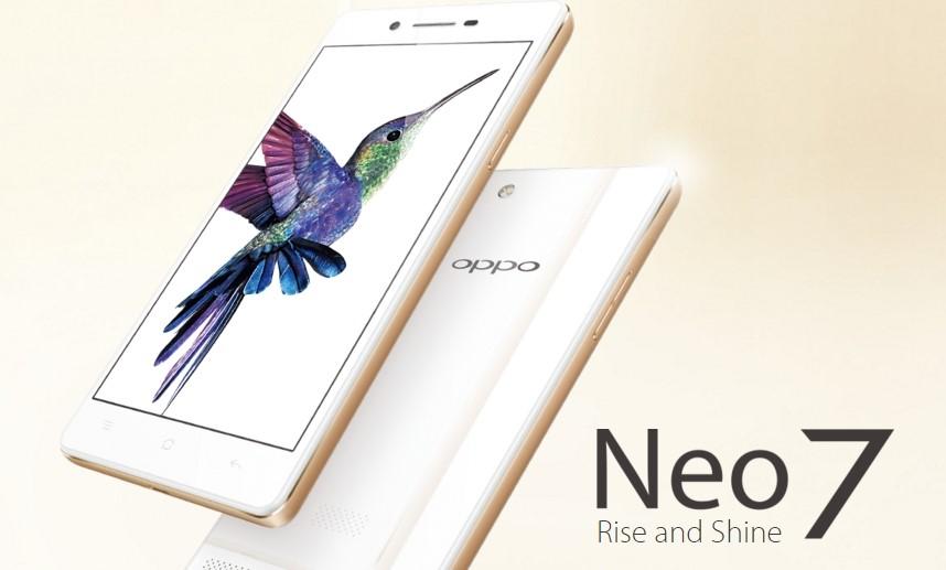 Oppo Neo 7 iprice Indonesia