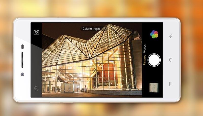 Oppo Neo 7 camera iprice