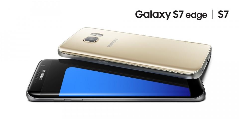 Samsung Galaxy S7 iprice