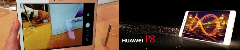 Điện thoại máy tính bảng Huawei