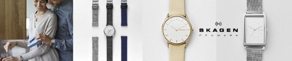 Đồng hồ Skagen