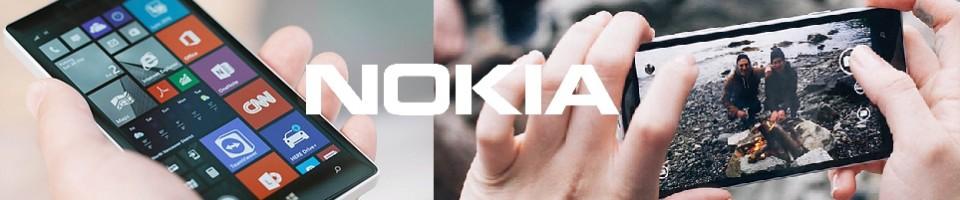 Điện thoại di động Nokia