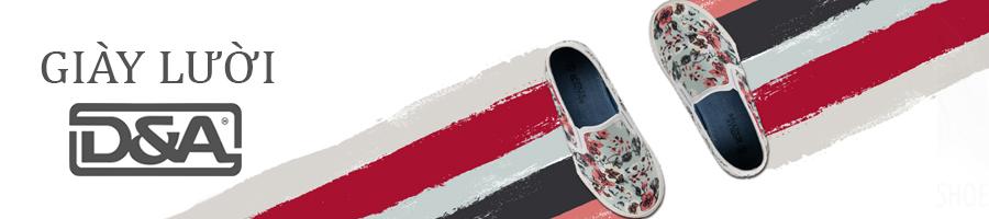 Giày lười D&A iprice