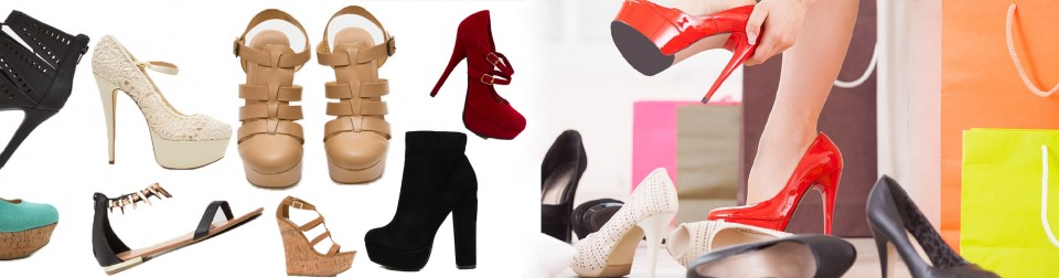 Giày dép nữ thời trang