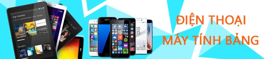 Smartphone và tablet iprice