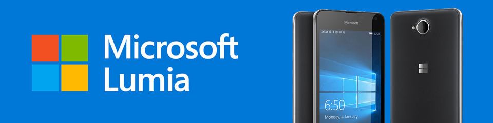 Microsoft Lumia iprice