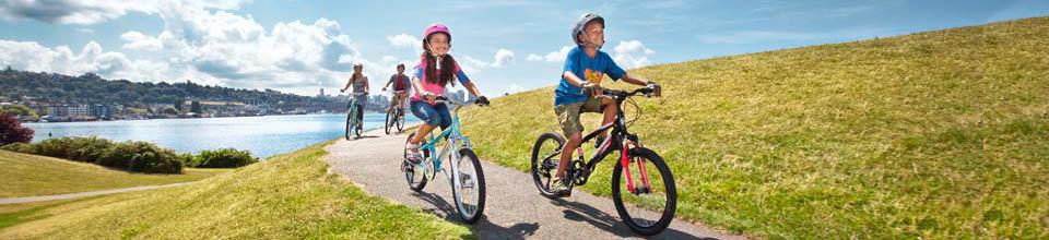 Xe đạp trẻ em iprice