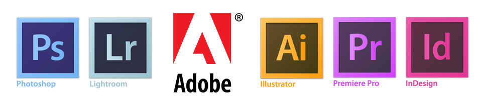 Adobe prices singapore august 2018 iprice frequently upgraded and improved there are many versions of these products cc cs6 but their usages and operation would remain the same fandeluxe Image collections