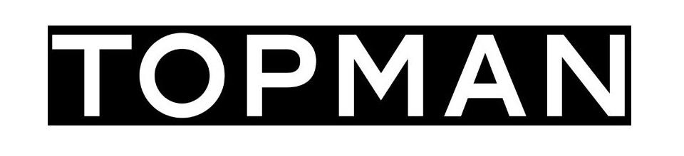 black topman logo