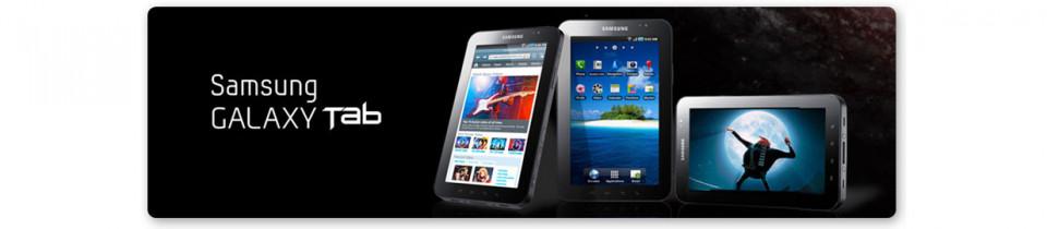 Samsung Galaxy Tablet Malaysia