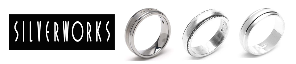 Tungsten wedding rings silverworks philippines Presta wedding blogs