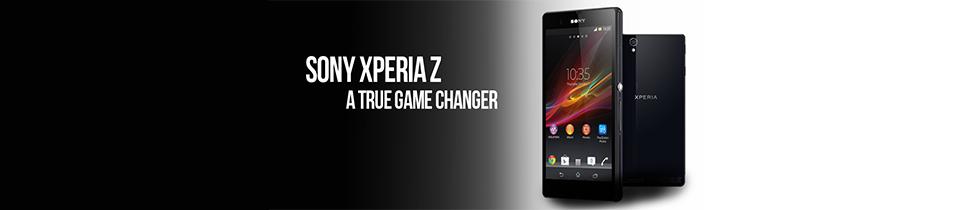 Sony Xperia Malaysia