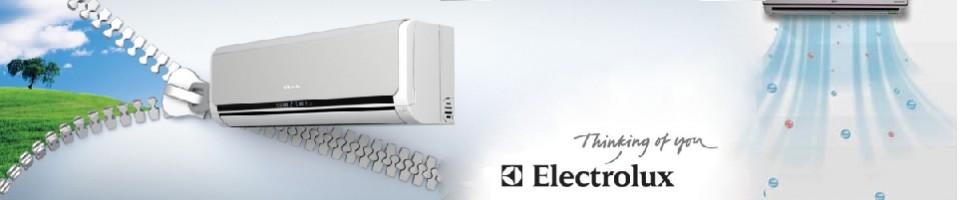 Điều hòa Electrolux