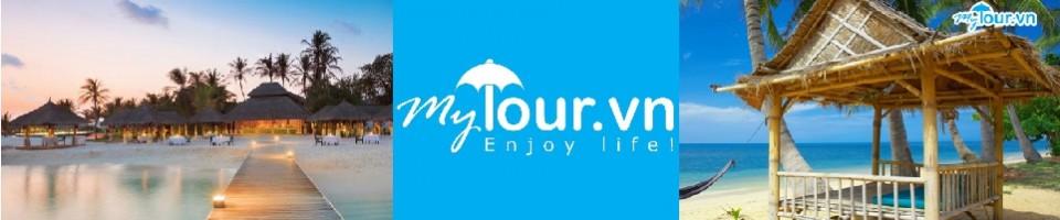 Du lịch Việt Nam cùng Mytour