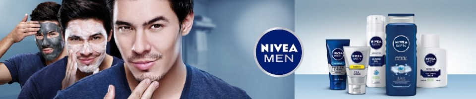 Nivea Men dành cho nam