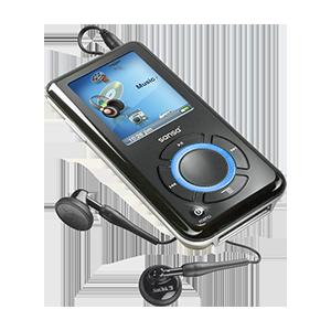 Máy nghe nhạc mp3 Sandisk