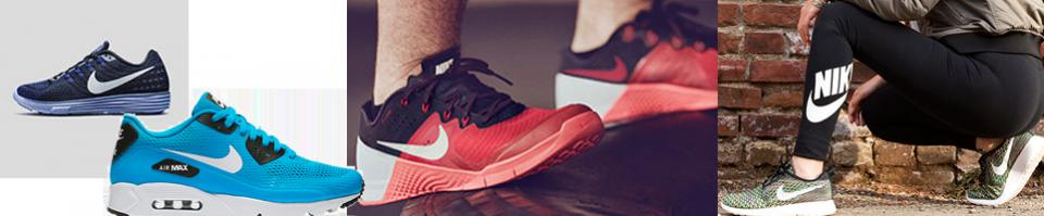 giay the thao Nike