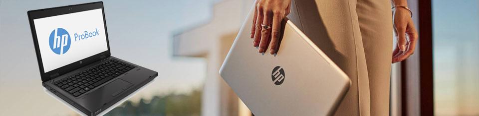 Laptop HP doanh nhan