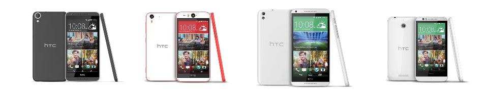 Điên thoại HTC Desire