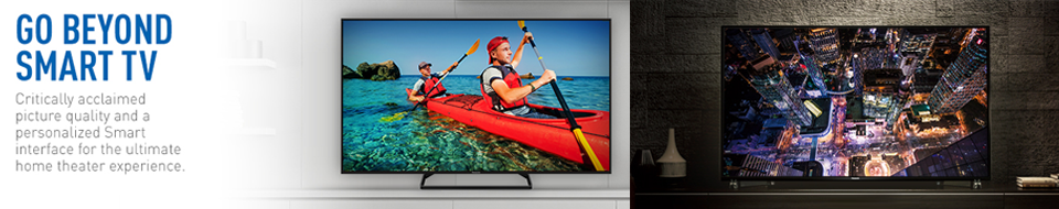 TV Panasonic Việt Nam