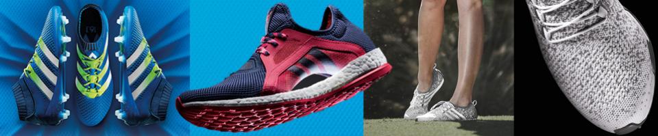 giay the thao Adidas