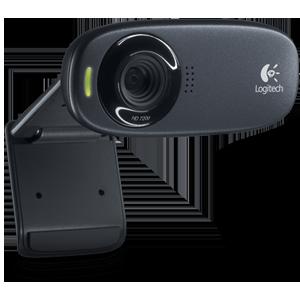 Camera hanh trinh Logitech
