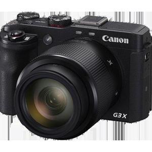 máy ảnh không gương lật Canon