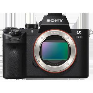 máy ảnh không gương lật Sony