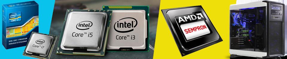 chip CPU