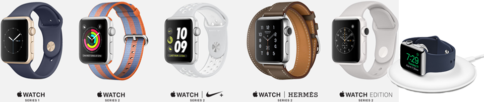 dong ho Apple Watch