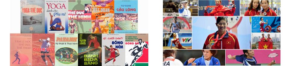 Sách thể thao