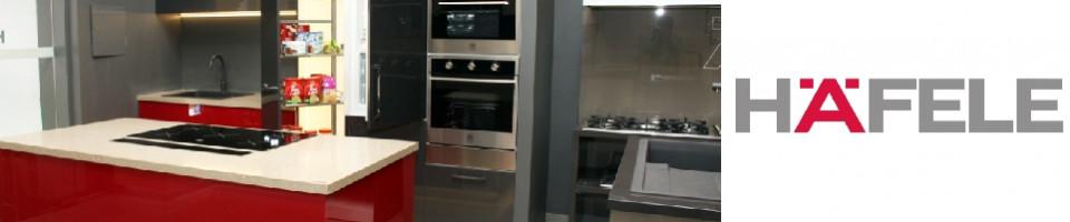 Đồ gia dụng nhà bếp Hafele