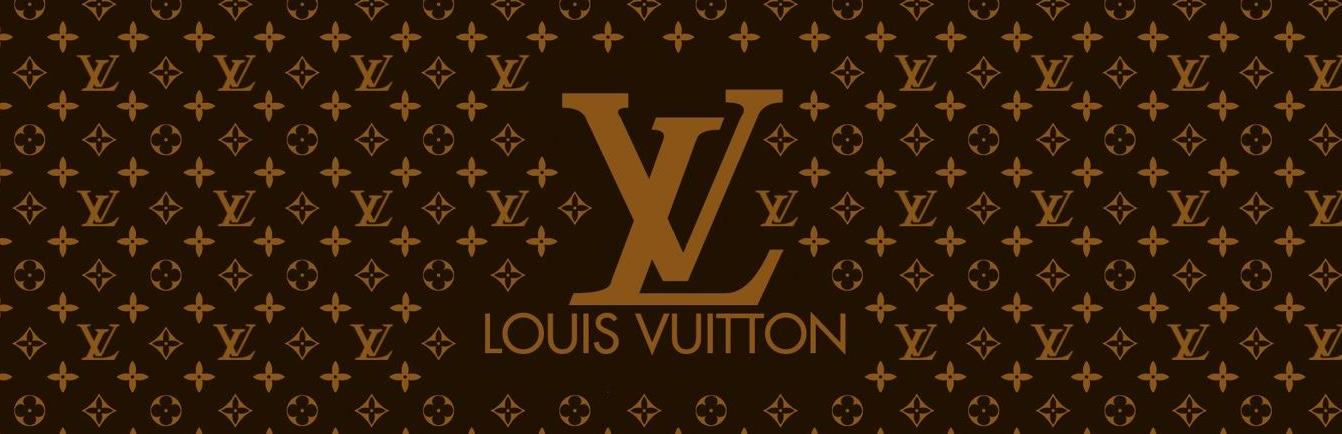Louis Vuitton banner