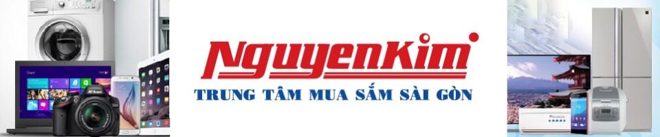 Trung tâm mua sắm điện máy Nguyễn Kim