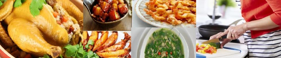 Sách nấu ăn tại Việt Nam