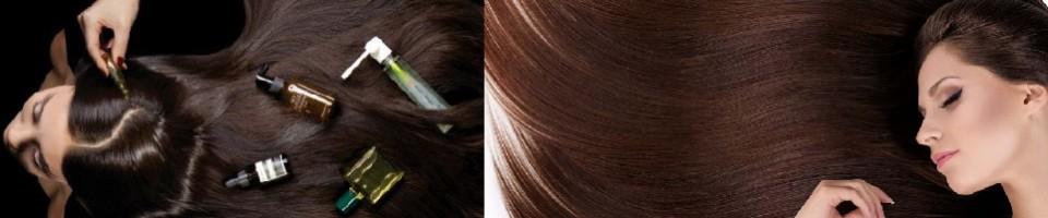 Tinh dầu dưỡng tóc