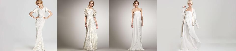 wedding dress rachel zoe