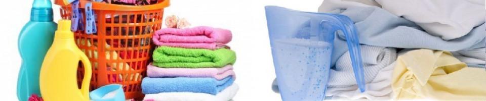 Xà bông giặt đồ