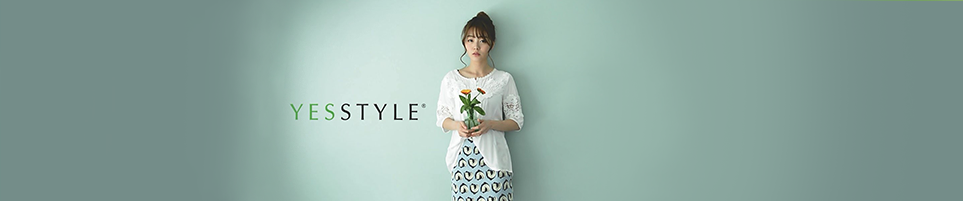 yesstyle Philippines coupon code