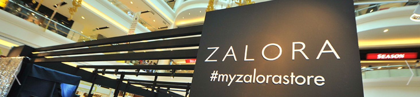 zalora-pop-up-store