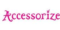 Accessorize Free Standard Shipping promo on now