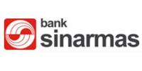 Gratis kartu kredit Bank Sinarmas