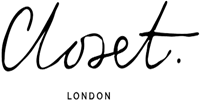 March offers! Get £15 off on all items at Closet London with coupon code