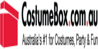 CostumeBox.com.au Coupons & Discount Codes